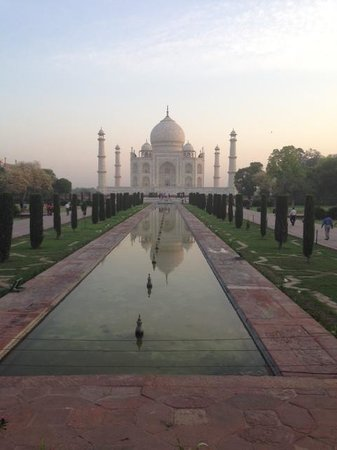 Taj Trails Private Day Tours