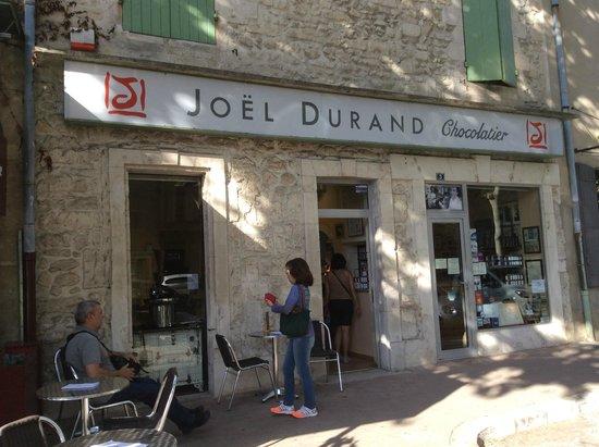 Joël Durand