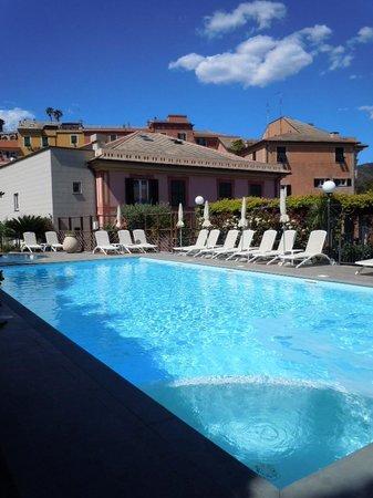 Photo of Hotel Due Mari Sestri Levante