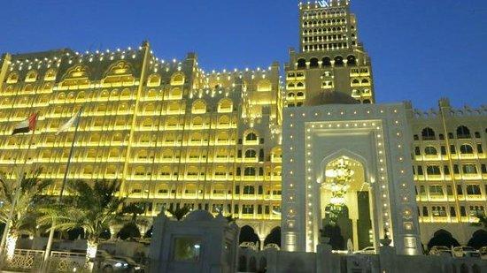 Al Hamra Village Golf & Beach Resort : Al Hamra Palace 5*