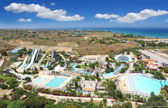 Mastichari, Greece: general view