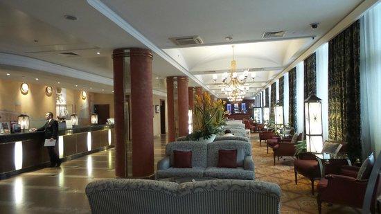 Peter I Hotel: 1