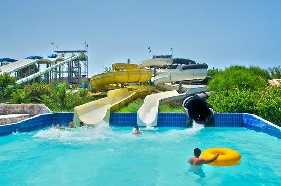 Mastichari, Greece: slides