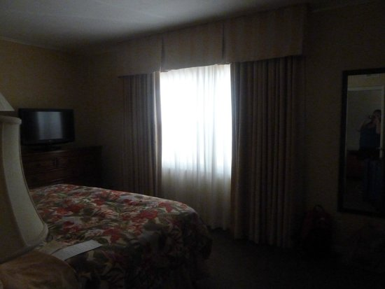 Lago Mar Beach Resort & Club: 2 bed suite
