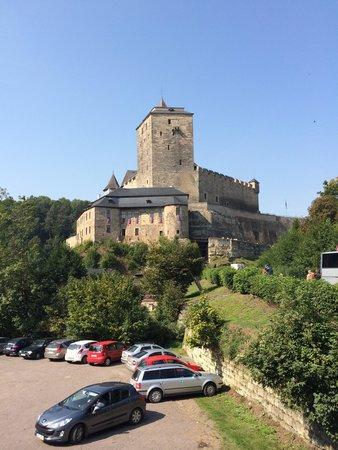 Kost Castle: Kost