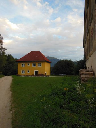 Skorianzhof