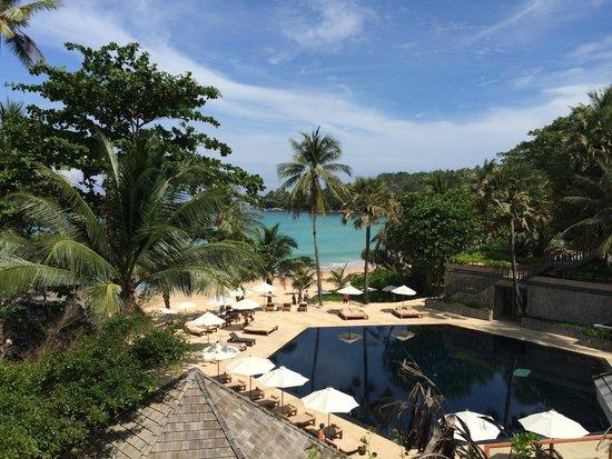 The Surin Phuket: Psicine