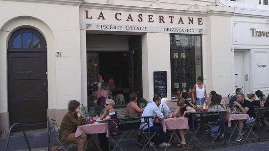 La Casertane