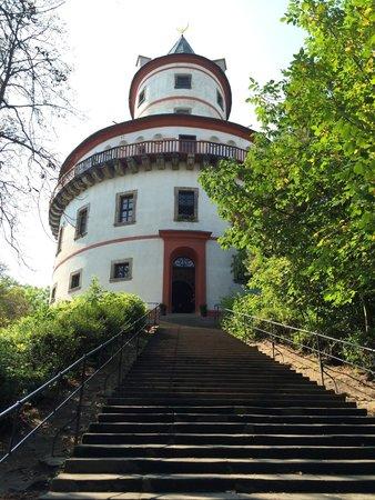 Sobotka, Τσεχική Δημοκρατία: Tower