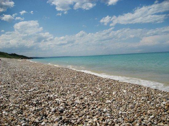 Villa Marianna : Spiaggia di mottagrossa