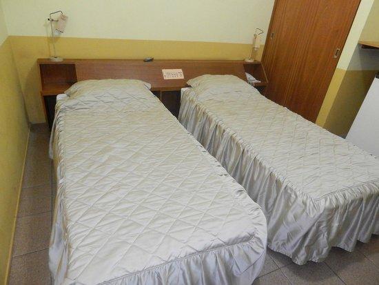 Hotel Foz do Iguacu: Apartamento Superior