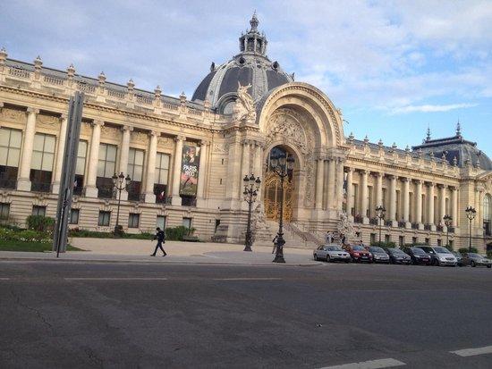 Petit Palais, Musée des Beaux-Arts de la Ville de Paris : Belíssimo!