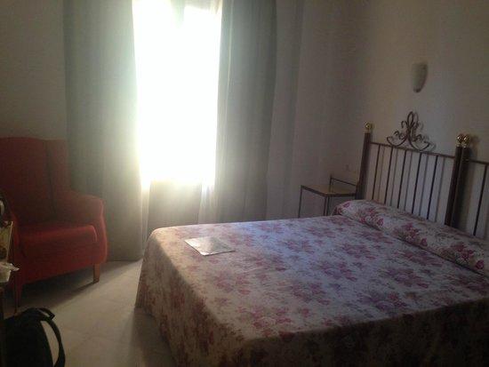 Hotel Don Paula: Room