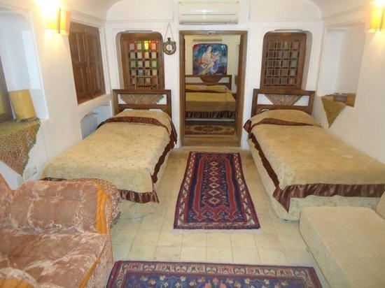 Fahadan Museum Hotel: Museum Suites Hotel Fhadan
