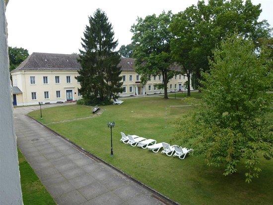 Bad Liebenwalde Hotel