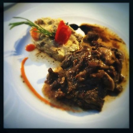 Neyzade Restaurant: TASTY!