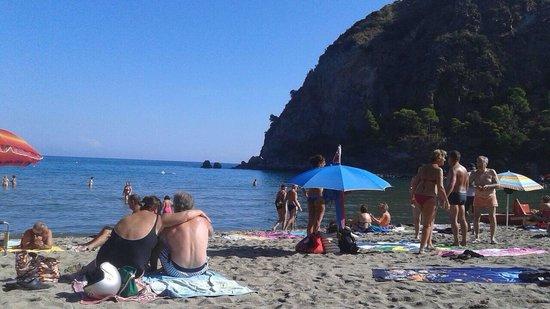 Poggio Aragosta Hotel & Spa: Ischia mare