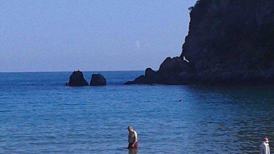 Poggio Aragosta Hotel & Spa: Ischia