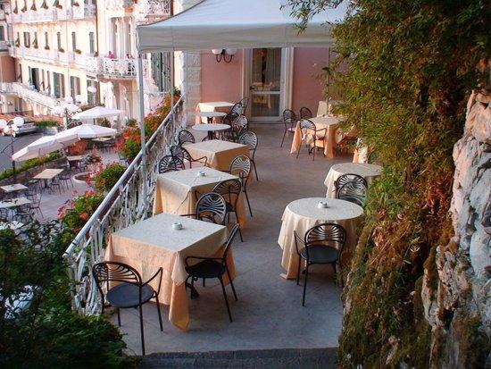 Portofino Kulm Hotel: Surroundings