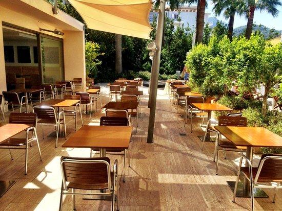 Aimia Hotel: Restaurant