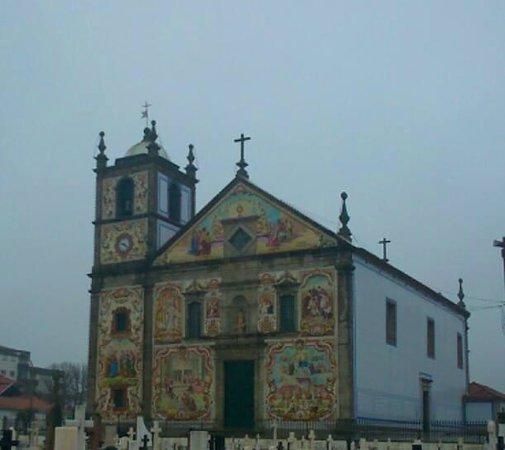 Igreja Paroquial de Valega