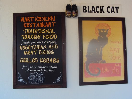 The Black Cat: Black Cat