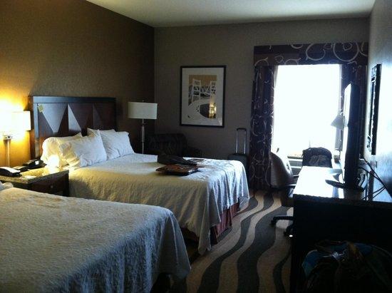Hampton Inn San Francisco - Daly City: Room