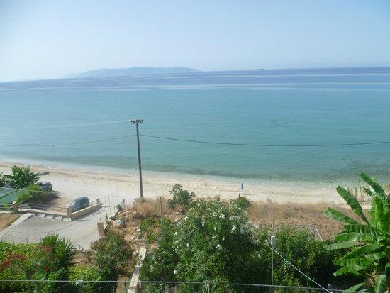 Rosa's .Beach Studios.: View
