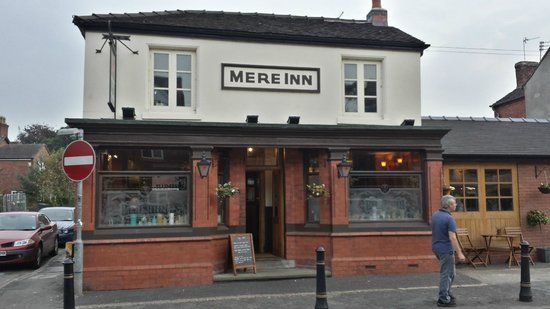 The Mere Inn : A great night