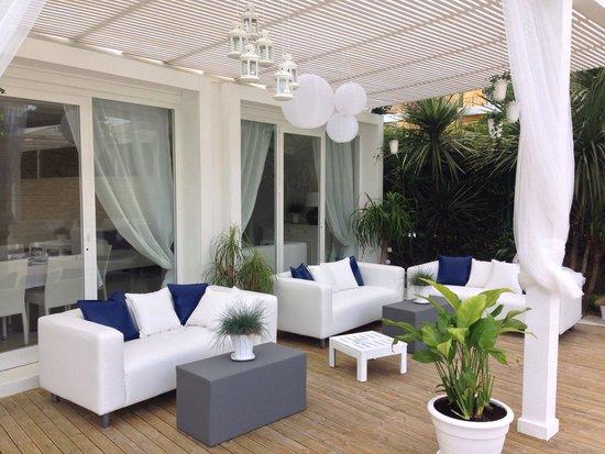 Villa italia nocera inferiore ristorante recensioni for Piscina olimpia a nocera inferiore