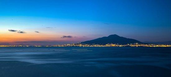 Bellevue Syrene: Bay of Naples