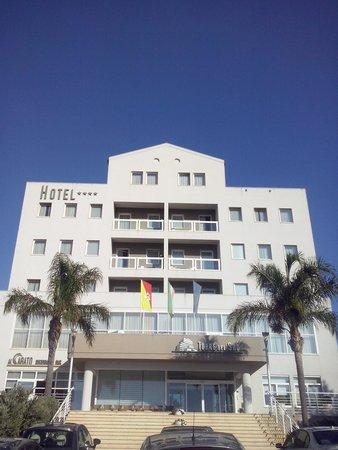 Torre Del Sud Hotel: esterno...