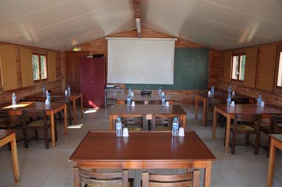 Le Domaine du Pignada : Chalet Salle de réunion - Domaine du Pignada - Anglet