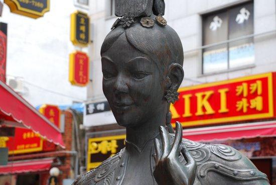 Busan China Town 2