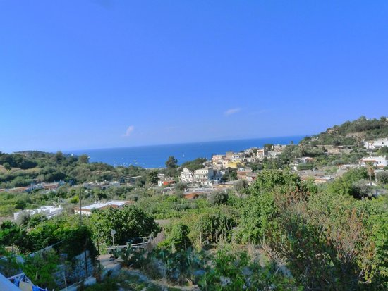 Hotel Country Club: Panorama dall'hotel