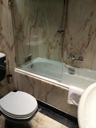 Hotel Infante Sagres : バスルーム