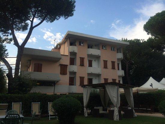 Hotela La Tavernetta dei Ronchi