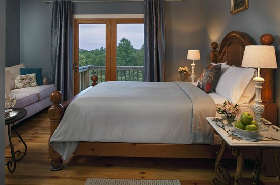 Arcady Bed And Breakfast Virginia