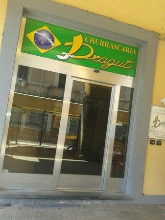 Dragut Churrascaria : CHURRASCARIA DRAGUT, comida brasileira