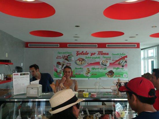 Gelato-go South Beach : Gelato-go: best ice cream in Miami
