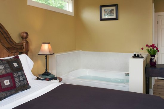 Arcady Vineyard Bed And Breakfast Reviews