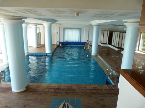 Cheap Hotel Martino Piscine Interieure With Piscine Intrieure