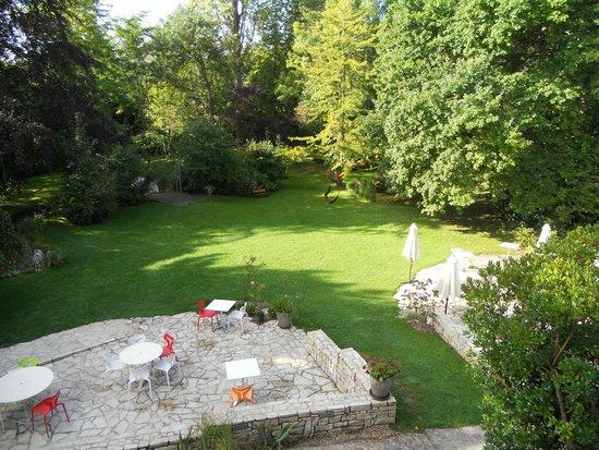 Chandelier photo de le jardin des plumes giverny tripadvisor - Giverny le jardin des plumes ...