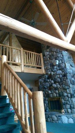 Alaska Kenai River Raven: Entry