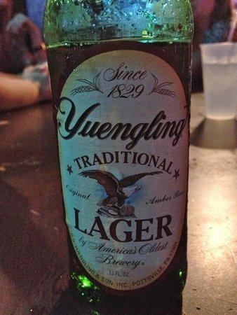 Club 152: cold beer