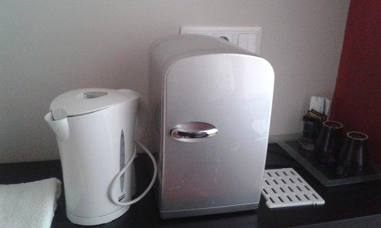 Brustar Centric: questo è il frigorifero...(3 euro) notare le dimensioni