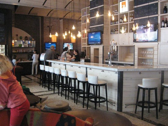 TRYP New York City Times Square South : Bar