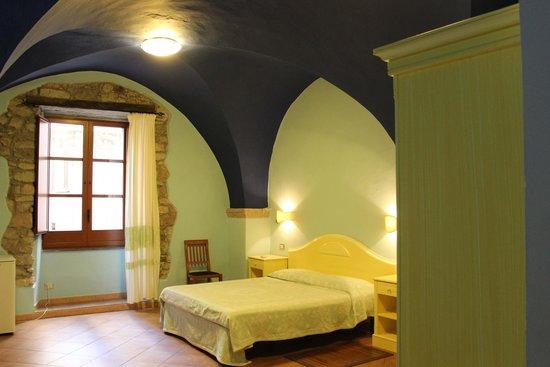 Sa Balza : Room