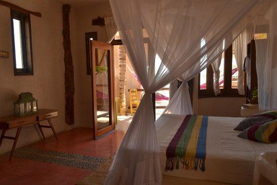 La Posada del Sol: Room  SOL habitación