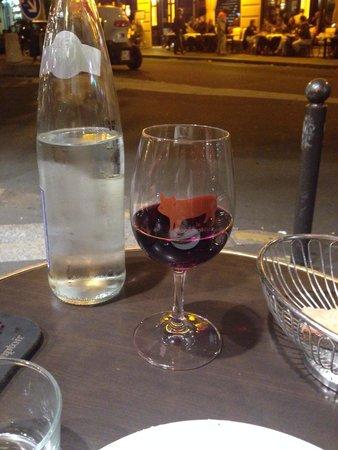 Vin picture of le comptoir du relais paris tripadvisor - Le comptoir du relais restaurant reservations ...
